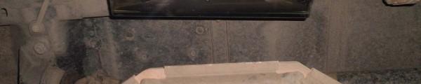 Пламегаситель вместо катализатора на Форд Маверик 2003